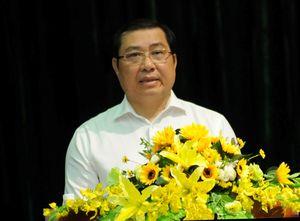 Chủ tịch TP Đà Nẵng Huỳnh Đức Thơ: 'Lơ là một chút là xảy ra sai phạm'