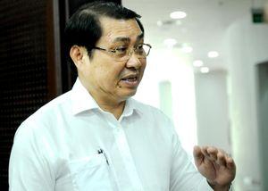 Chủ tịch TP Đà Nẵng nói về việc bán nhà công sản