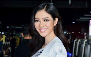 Top 10 bán kết Hoa hậu Hoàn vũ gây tranh cãi vì nụ cười răng sứ