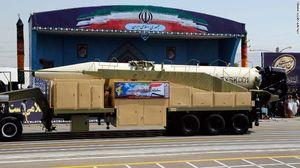 Iran thử thành công tên lửa đạn đạo tầm bắn 2.000 km