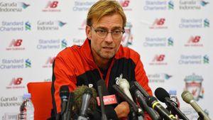 HLV Klopp: 'Chamberlain để lại ấn tượng tốt nhưng hơi thiếu may mắn'