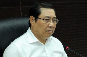 Chủ tịch Đà Nẵng kêu gọi đoàn kết sau kết luận của Uỷ ban Kiểm tra T.Ư