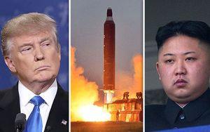 Khủng hoảng Triều Tiên: 'Cần làm dịu những cái đầu nóng'