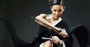 3 đả nữ thế hệ mới nóng bỏng của làng võ thuật Trung Quốc