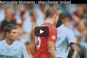Nemanja Vidic - Thần hộ vệ một thời của Man Utd