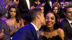 Giới tính đứa con thứ 4 của Cristiano Ronaldo đã được tiết lộ