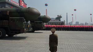 Trung Quốc bắt đầu mạnh tay với Triều Tiên