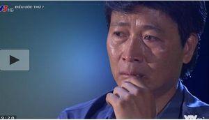 Rớt nước mắt nghe diễn viên Quốc Tuấn kể về con trai
