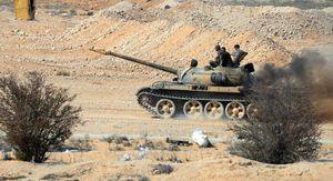 'Hổ Syria' quay lại chiến trường Hama, Al-Qaeda Syria đối mặt với diệt vong