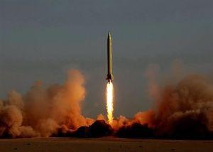 Iran phóng thử tên lửa đạn đạo tầm bắn 2.000 km