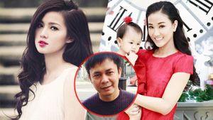 Tâm Tít bất ngờ tiết lộ danh tính bố con gái của Maya là đại gia Chu Đăng Khoa