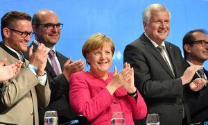 Đức sẵn sàng cho cuộc bầu cử quyết định tương lai châu Âu