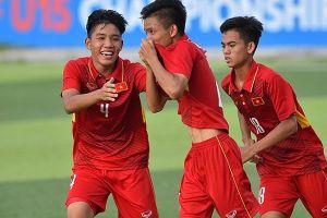 U16 Việt Nam vs U16 Australia: Quyết chiến vì ngôi đầu