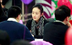 Tiền vẫn 'chi phối' tiêu chuẩn hẹn hò của người Trung Quốc
