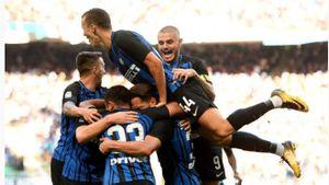 Video clip highlights bàn thắng trận Inter Milan 1-0 Genoa