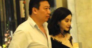 Những cuộc hôn nhân bí mật của người đẹp và quản lý