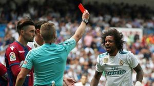 Tờ MARCA: Có một thế lực chống lại Real Madrid tại La Liga