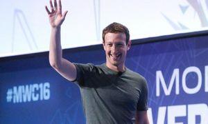 Mark Zuckerberg: 'Mọi người chỉ quan tâm những thứ bạn đã làm được'