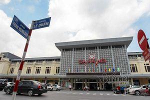 Di dời ga Hà Nội: 'Miếng mồi ngon' cho giới đầu tư xâu xé?