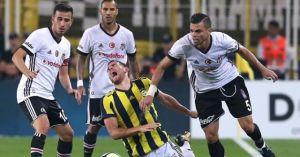 Choáng: 'Máy chém' Pepe và trận cầu 12 thẻ vàng, 5 thẻ đỏ ở Thổ Nhĩ Kỳ