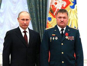 Mất tướng tài, Nga biến niềm đau thành sức mạnh kinh hoàng tại Syria