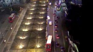 Tấn công axit tại London khiến sáu người bị thương