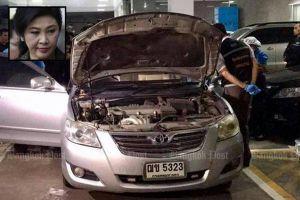 Cảnh sát Thái Lan phanh phui tình tiết mới vụ đào thoát của bà Yingluck