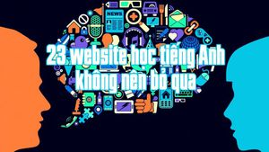 23 website học tiếng Anh miễn phí và hiệu quả nhất không thể bỏ qua