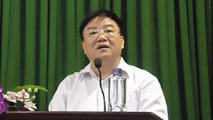 Bộ Công thương lên tiếng việc người nhà Chủ tịch Tập đoàn Hóa chất làm lãnh đạo