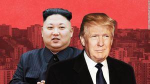 Tổng thống Trump muốn tránh chiến tranh hạt nhân với Triều Tiên