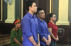 Chủ mưu tạt axít nữ sinh ở Sài Gòn bị đề nghị tăng hình phạt