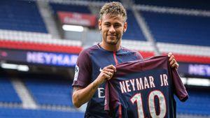 Neymar nhận lương thứ nhì thế giới, sống như ông vua ở Paris