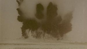 Clip Nga cho nổ bom hạt nhân đào hồ chứa nước