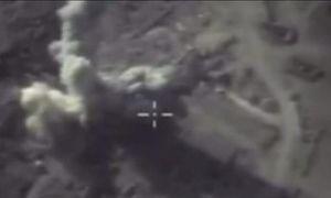 Nga bác cáo buộc không kích dân thường ở Idlib