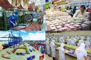 ADB hạ dự báo tăng trưởng kinh tế Việt Nam năm 2017 xuống 6,3%