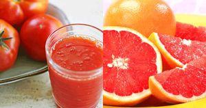 10 loại quả ăn thường xuyên giúp cải thiện kích thước vòng một