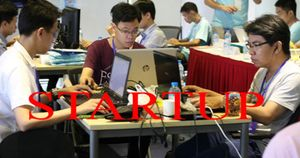 Lộ diện 17 đội thi bước vào chung kết Vietnam IoT Hackathon 2017