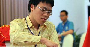Cập nhật đoàn Việt Nam ở AIMAG 26/9: Quang Liêm, Trường Sơn 'song tấu' quyết gặt vàng