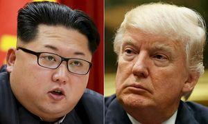 Hàn Quốc kêu gọi Mỹ tránh leo thang với Triều Tiên
