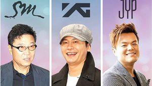 Điều gì làm nên điểm khác biệt của SM so với hai đối thủ YG và JYP?