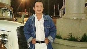 Nghệ sĩ hài Khánh Nam bị xuất huyết não, đang trong tình trạng nguy kịch