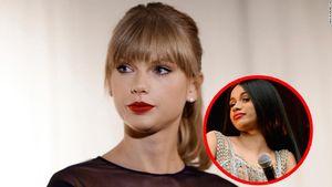 Không chỉ bị tân binh 'làng chơi' hạ bệ, Taylor Swift còn bị đá đểu công khai