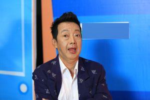 Nghệ sĩ hài Khánh Nam đang nguy kịch vì bị xuất huyết não