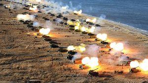 Triều Tiên siết phòng thủ sau khi oanh tạc cơ Mỹ tiếp cận