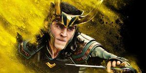 Tom Hiddleston vẫn chưa hết bất ngờ với sức hút của Loki sau 6 năm