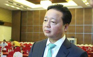 'Tư duy lại việc khai thác tài nguyên Đồng bằng sông Cửu Long'