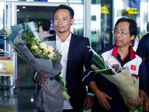 HLV Vũ Hồng Việt: Nếu tái ngộ, U16 Việt Nam sẽ đánh bại Australia