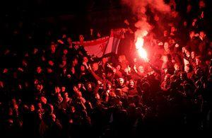 Fan MU và Liverpool bị dọa bỏ tù tại Nga