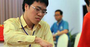 Cập nhật đoàn Việt Nam ở AIMAG 27/9: Quang Liêm chờ 'hat-trick vàng'