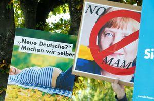 AfD chiến thắng: Khi 'ốc đảo' Đức bị làn sóng cựu hữu xâm lấn